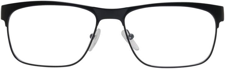 Prada Prescription Glasses Model VPR61P-FAD-101-FRONT