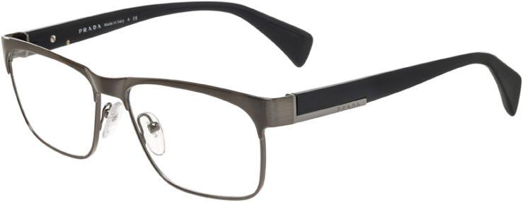 Prada Prescription Glasses Model VPR61P-LA7-101-45
