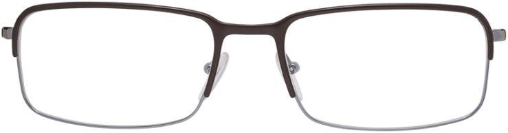 Prada Prescription Glasses Model VPR61Q-LAH-101-FRONT