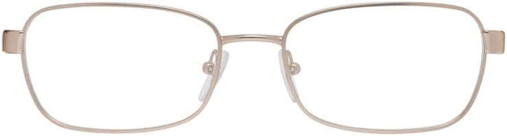 Prada Prescription Glasses Model VPR62O-EAG-101-FRONT