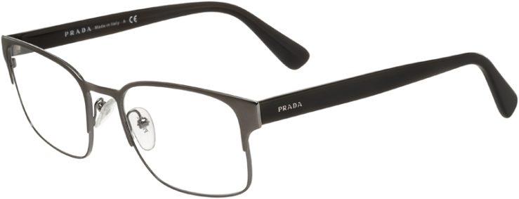 Prada Prescription Glasses Model VPR64R-7CQ-101-45