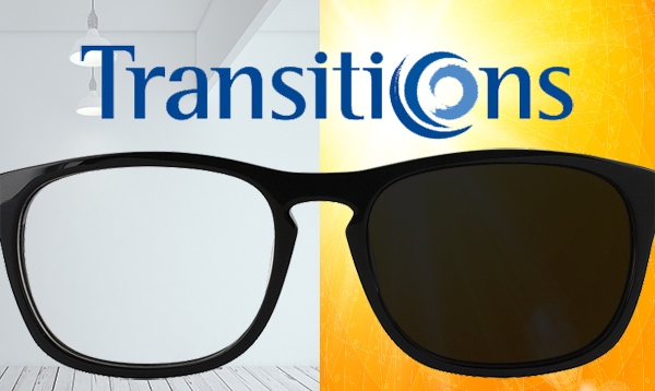 Transitions® Lenses