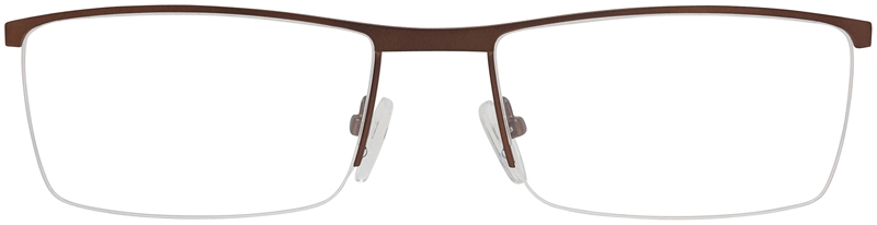 Buy Prescription Glasses Model DC151-Brown