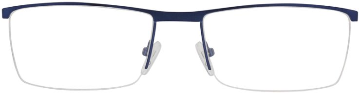 Prescription Glasses Model DC151-Ink-FRONT