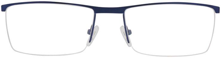 Prescription Glasses Model DC151-Ink-FRONT