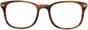 Buy Prescription Glasses Model DC154-Demi Brown