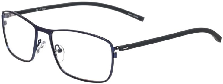 Prescription Glasses Model DC157-Ink-45