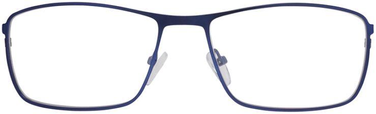 Prescription Glasses Model DC157-Ink-FRONT