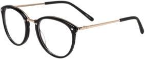 Buy Prescription Glasses Model DC320-Black