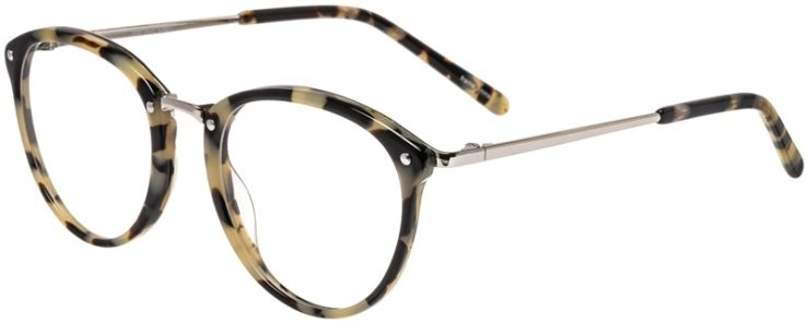 Prescription Glasses Model DC320-Toyko Grey-45
