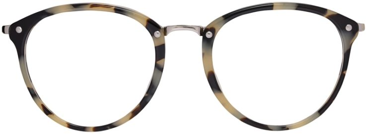 Prescription Glasses Model DC320-Toyko Grey-FRONT