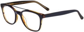 Buy Prescription Glasses Model DC321-Blue