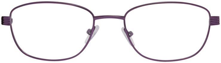 Prescription Glasses Model PT90-Purple-FRONT