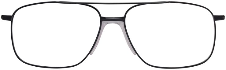 Prescription Glasses Model PT91-Black-FRONT
