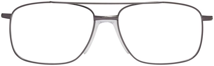 Prescription Glasses Model PT91-Gunmetal-FRONT