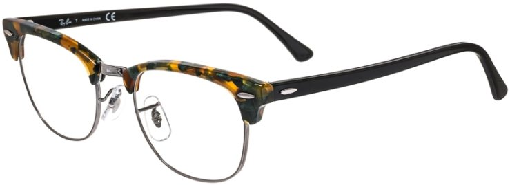Ray-Ban Prescription Glasses Model RB5154-5493-45