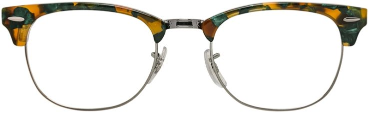 Ray-Ban Prescription Glasses Model RB5154-5493-FRONT