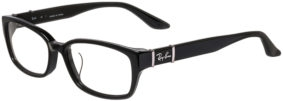 Buy Ray-Ban Prescription Glasses Model RB5198-2000