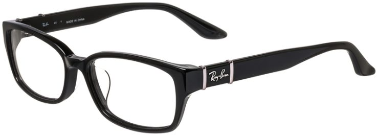 Ray-Ban Prescription Glasses Model RB5198-2000-45