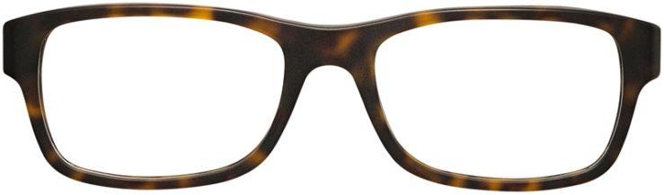 Ray-Ban Prescription Glasses Model RB5268-5211-FRONT