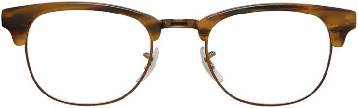Ray-Ban Prescription Glasses Model RB5294-5429-FRONT