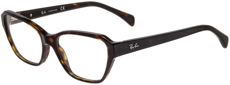 Ray-Ban Prescription Glasses Model RB5341-2012-45