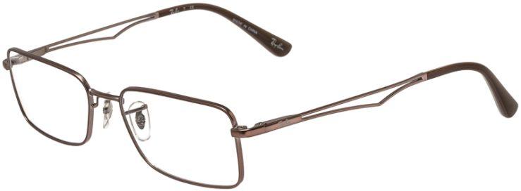 Ray-Ban Prescription Glasses Model RB6223-2690-45