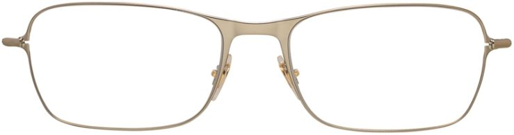 Ray-Ban Prescription Glasses Model RB6253-2754-FRONT