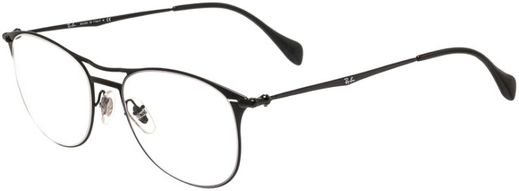 Ray-Ban Prescription Glasses Model rb6254-2760-45
