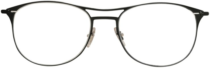 Ray-Ban Prescription Glasses Model rb6254-2760-FRONT
