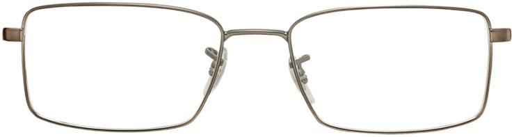 Ray-Ban Prescription Glasses Model rb6275-2762-FRONT