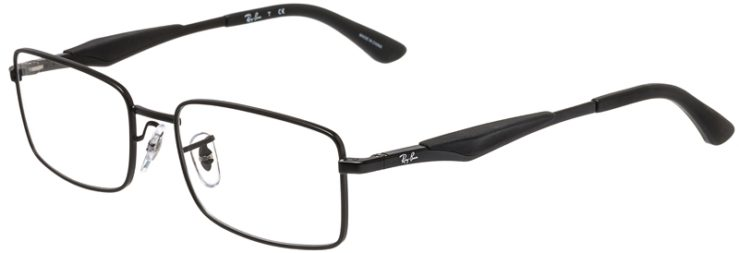 Ray-Ban Prescription Glasses Model rb6284-2503-45