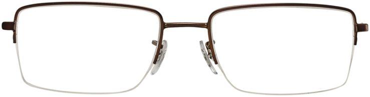Ray-Ban Prescription Glasses Model rb6285-2758-FRONT