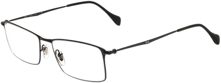 Ray-Ban Prescription Glasses Model rb6290-2509-45