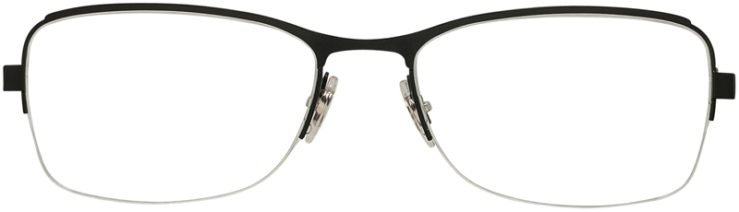 Ray-Ban Prescription Glasses Model RB6309-2822-FRONT