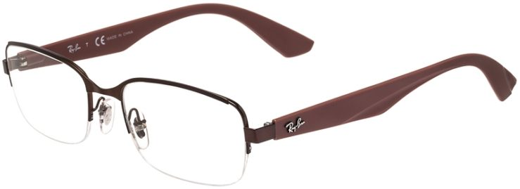 Ray-Ban Prescription Glasses Model RB6311-2758-45