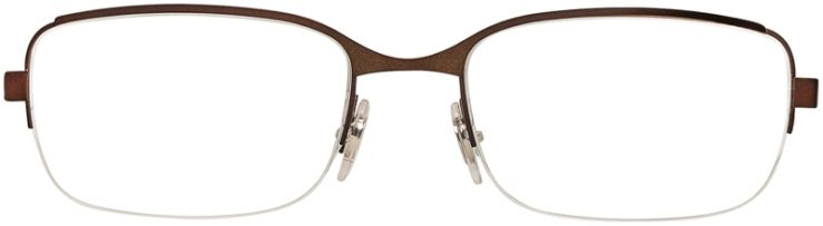 Ray-Ban Prescription Glasses Model RB6311-2758-FRONT
