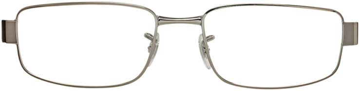 Ray-Ban Prescription Glasses Model RB6318-2840-FRONT