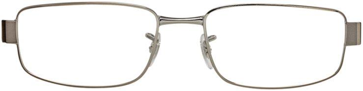 Ray-Ban Prescription Glasses Model RB6318-2840-FRONT