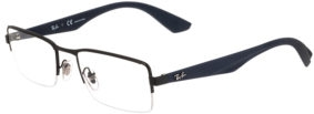 Buy Ray-Ban Prescription Glasses Model RB6331-2503