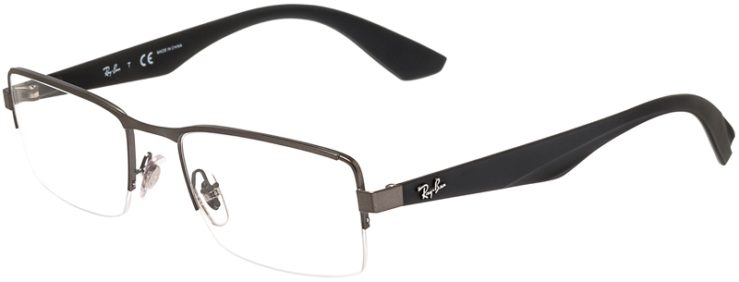 Ray-Ban Prescription Glasses Model RB6331-2620-45