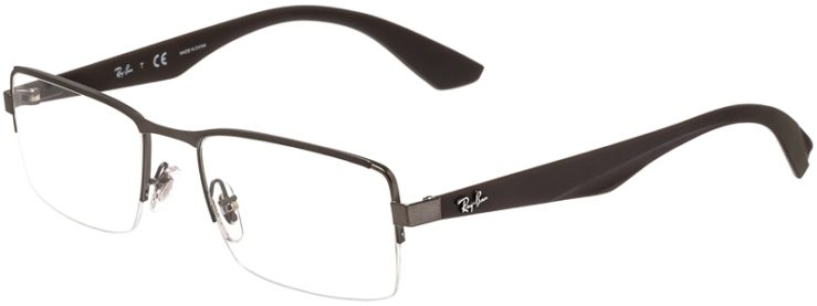 Ray-Ban Prescription Glasses Model RB6331-2850-45