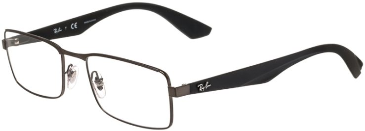 Ray-Ban Prescription Glasses Model RB6332-2620-45
