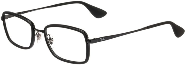 Ray-Ban Prescription Glasses Model RB6336-2509-45