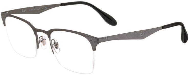 Ray-Ban Prescription Glasses Model RB6360-2553-45