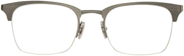 Ray-Ban Prescription Glasses Model RB6360-2553-FRONT