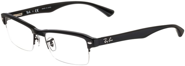 Ray-Ban Prescription Glasses Model RB7014-2000-45