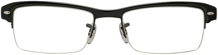 Ray-Ban Prescription Glasses Model RB7014-2000-FRONT