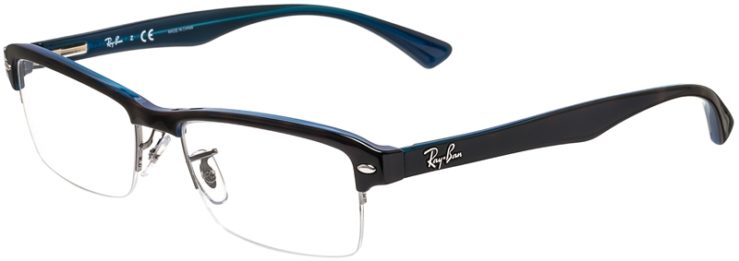 Ray-Ban Prescription Glasses Model RB7014-5068-45
