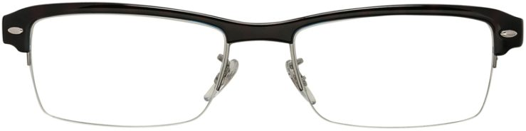 Ray-Ban Prescription Glasses Model RB7014-5068-FRONT